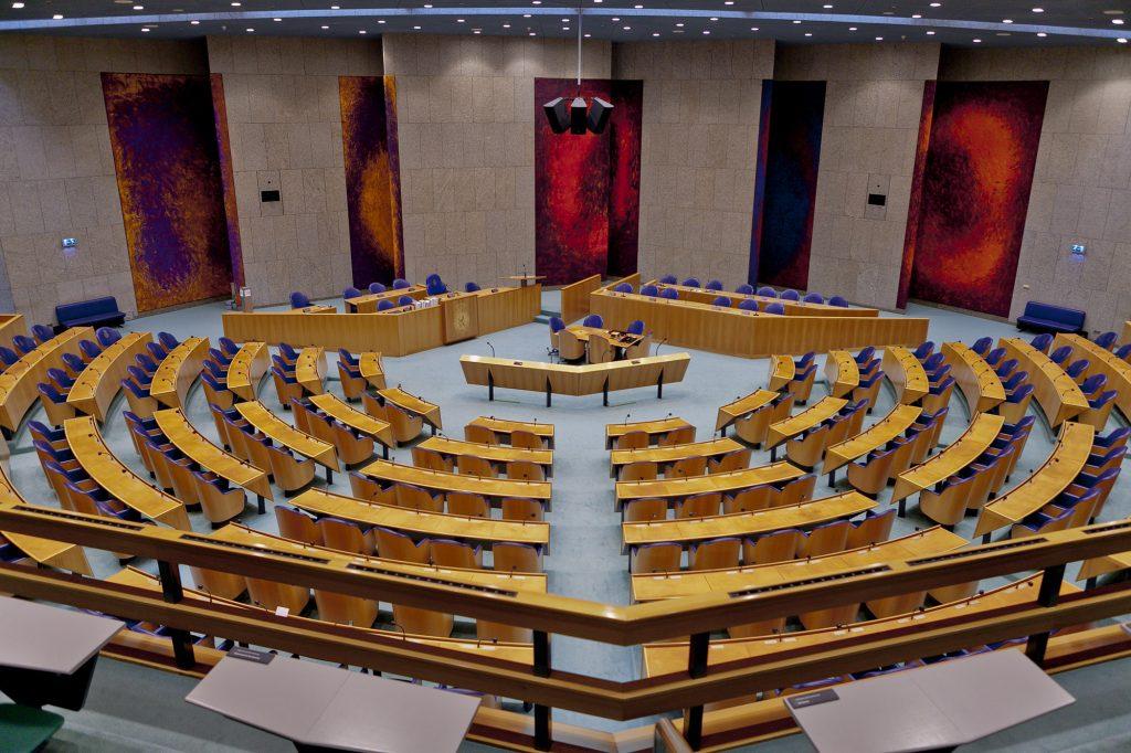 Tweede Kamer eist meer steun voor leerlingen VSO